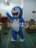 机器猫卡通人偶 哆啦A梦 卡通行走人偶 吉祥物人偶